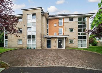 Thumbnail 2 bed flat for sale in Broompark Circus, Dennistoun