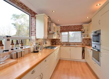 Thumbnail 4 bed detached house for sale in Blenheim Road, Littlestone, Kent