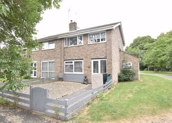 Thumbnail 3 bed end terrace house for sale in Linnet Close, Patchway, Bristol