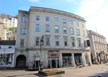1 bed flat for sale in 26 Fleet Street, Torquay, Devon TQ1