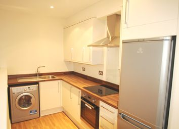 Thumbnail 2 bed flat to rent in Dalston Lane, London
