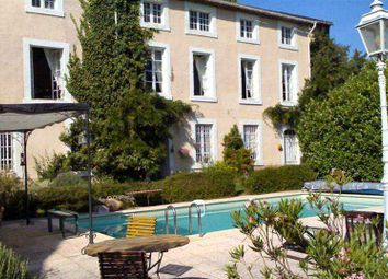 Thumbnail 11 bed property for sale in Languedoc-Roussillon, Aude, Nord Carcassonne