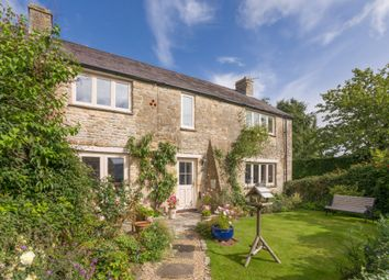 Thumbnail 4 bed barn conversion for sale in Idbury, Oxfordshire