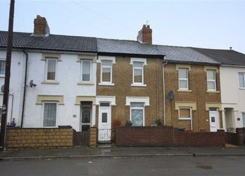 Thumbnail 2 bed terraced house to rent in Deburgh Street, Rodbourne