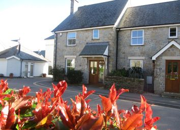 Thumbnail 3 bed semi-detached house for sale in Saltings Reach, Hayle, Cornwall
