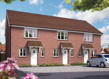"Thumbnail 2 bed property for sale in ""The Amberley"" at Kent, Maidstone"