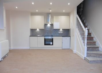 Thumbnail 2 bed maisonette to rent in Muswell Hill Broadway, Muswell Hill, London N10,