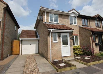Thumbnail 3 bed semi-detached house to rent in Stanmore Road, Wickford, Essex