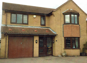 Thumbnail 4 bedroom detached house to rent in Mill Road, Whittlesey