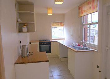 Thumbnail 2 bed terraced house to rent in Lincoln Street, Tibshelf, Alfreton