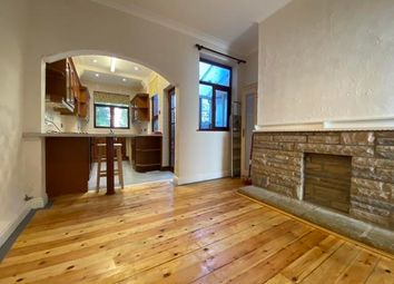 Thumbnail 2 bed property to rent in Carlton Avenue, Rotherham