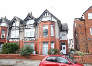 Thumbnail 2 bed flat for sale in Hamilton Road, New Brighton, Wirral