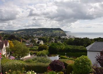Thumbnail 3 bedroom flat for sale in Moorcourt Close, Sidmouth