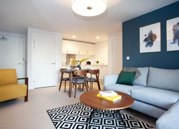 Thumbnail 1 bed flat to rent in Aston Place, Suffolk Street