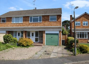 Thumbnail 3 bedroom semi-detached house to rent in Areley Kings, Stourport On Severn, Worcestershire