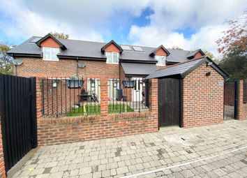 Thumbnail 2 bed terraced house to rent in Chesswood Road, Broadwater, Worthing