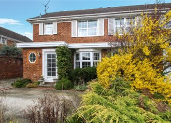 Thumbnail 3 bed end terrace house for sale in Edenbridge Kent