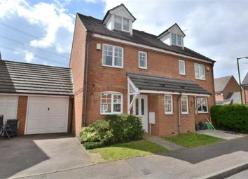 Thumbnail 3 bed property for sale in Swale Close, Stevenage, Herts