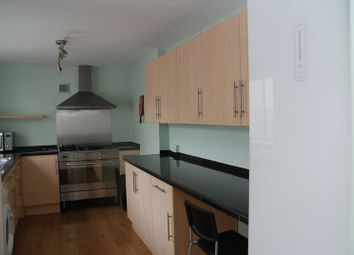 Thumbnail 3 bed terraced house to rent in Egerton Road, St. Judes, Plymouth