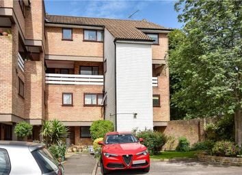 Thumbnail 2 bed flat for sale in Colnebridge Close, Staines-Upon-Thames, Surrey