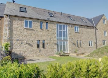 Thumbnail 5 bedroom property for sale in Great North Road, Wittering, Peterborough