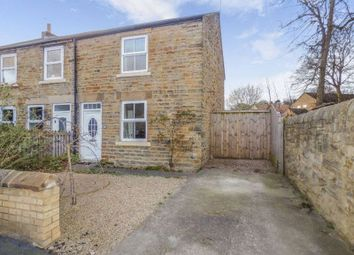 Thumbnail 2 bed semi-detached house for sale in Hargill Road, Howden Le Wear