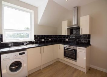 Thumbnail 2 bed flat to rent in 10 Viewfield House, Oozehead Lane, Blackburn