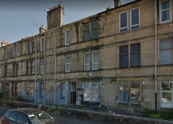 Thumbnail 1 bed flat to rent in Blackhall Street, Paisley, Renfrewshire