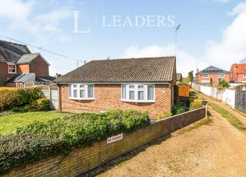 Thumbnail 2 bed bungalow to rent in Station Road, Sturminster Marshall