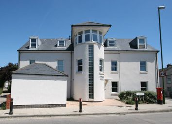 Thumbnail 2 bed flat for sale in Orchard Gardens, Chichester