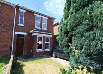 Thumbnail 3 bedroom semi-detached house for sale in Chatsworth Road, Southampton