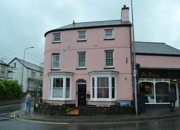Thumbnail 1 bed flat to rent in New Road, Llandeilo, Carmarthenshire