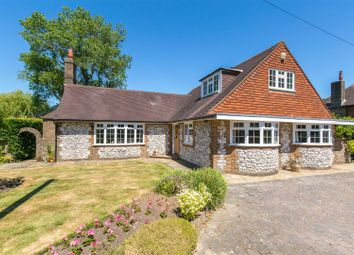 4 bed detached house for sale in The Street, Wilmington, Polegate BN26