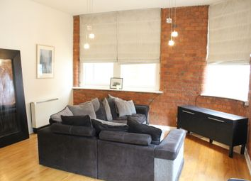 Thumbnail 2 bed flat to rent in Kingsley House, Newton St, Manchester