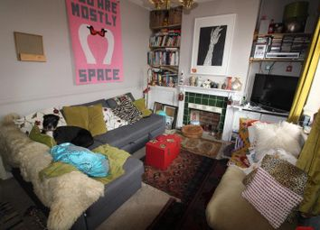 Thumbnail 1 bed terraced house to rent in Kilcattan Street, Cardiff