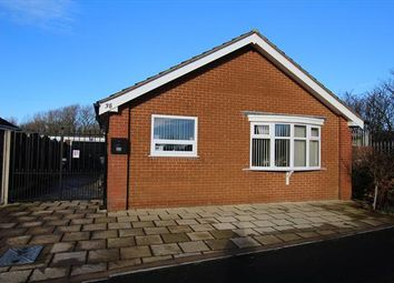 Thumbnail 2 bed bungalow to rent in Helmsdale Road, Blackpool