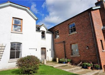 Thumbnail 7 bed detached house for sale in Horsebridge Hill, Newport