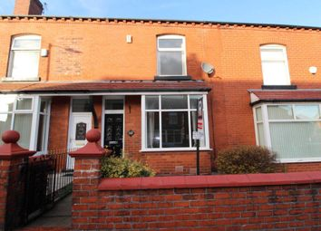 Thumbnail 2 bed terraced house for sale in Malvern Avenue, Bolton
