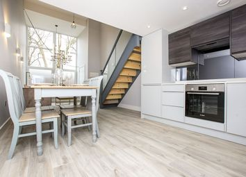 Thumbnail 1 bed flat for sale in Restmor Way, Wallington, Surrey