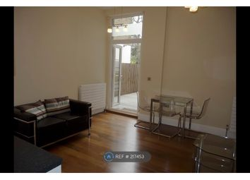 Thumbnail 1 bed flat to rent in Netheravon Road, Chiswick, London