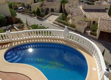 Thumbnail 3 bed villa for sale in 3 Bed 2 Bath Detached Villa, Cumbre Del Sol, Moraira