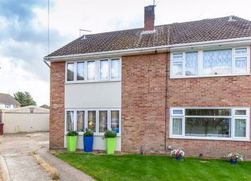 Thumbnail 3 bed semi-detached house for sale in Overton Road, Southbourne, Emsworth