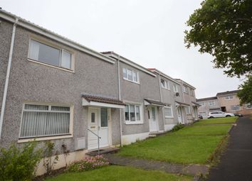 Thumbnail 2 bed terraced house for sale in Alison Lea, East Kilbride, Glasgow
