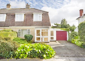 Thumbnail 3 bedroom semi-detached house for sale in Withey Close West, Westbury, Bristol