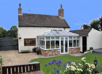 Thumbnail 3 bed cottage for sale in Lincoln Road, Tuxford, Newark