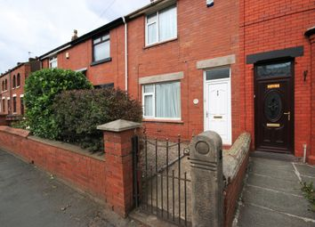 Thumbnail 2 bed terraced house to rent in Billinge Road, Wigan