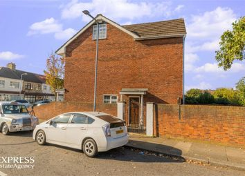 Thumbnail 3 bed flat for sale in Hampton Road, Ilford, Essex
