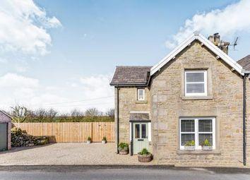 Thumbnail 2 bed semi-detached house for sale in Sandside Cottages, Cockerham, Lancaster, Lancashire
