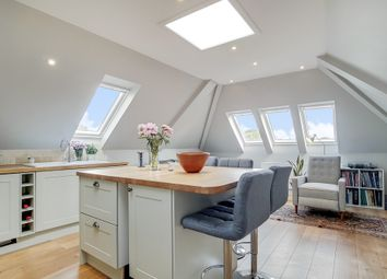 Thumbnail 2 bed flat for sale in Flood Lane, Twickenham, Middlesex