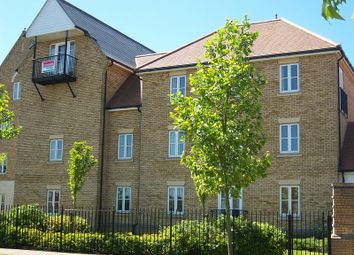 Thumbnail 2 bed flat to rent in Ravenswood Avenue, Ipswich